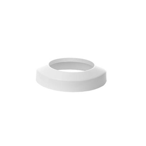 Rosett WC ühenduspõlvele või-torule DN100 1-osaline