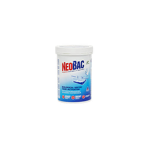 Biopuhasti bakter Neobac 600g