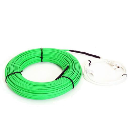 Jäätõrjekaabel FPC-C 18m 180W, sobib joogiveele, Thermopads