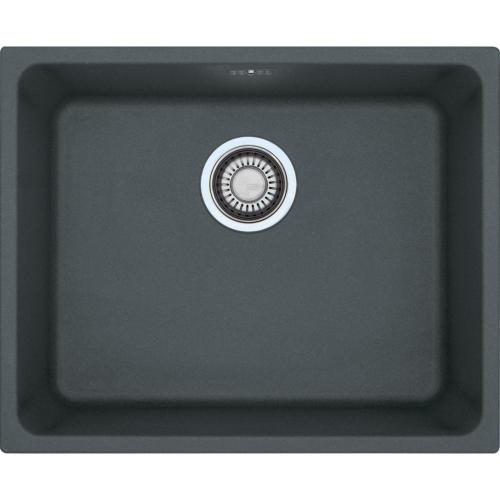 Köögivalamu KBG110-50 54x44cm, grafiit