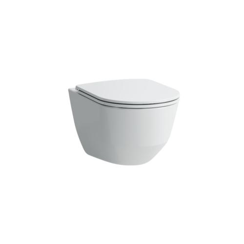 Seina WC Laufen Pro Rimfree, valge