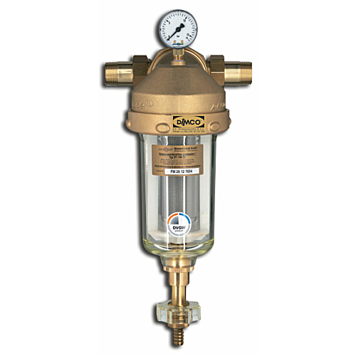 Mehaaniline filter DN50 Permaster