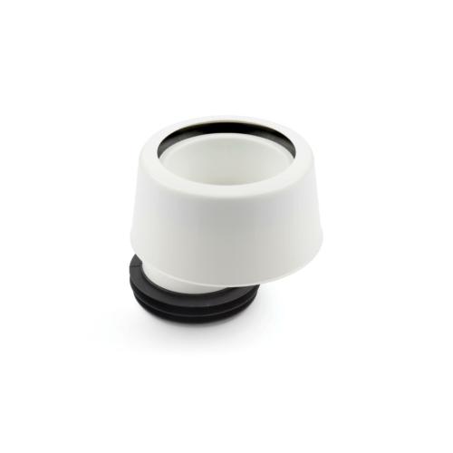 WC mansett kattega tsenter 30mm