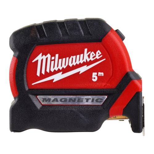 Mõõdulint 5m, Magnet Milwaukee Uus