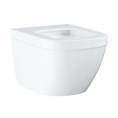 Seina WC Grohe Euro Compact, valge