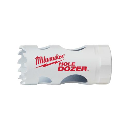 Augusaag 25mm Hole Dozer