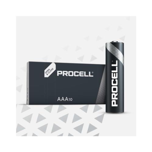 Patarei AAA, 10tk pakis, Procell