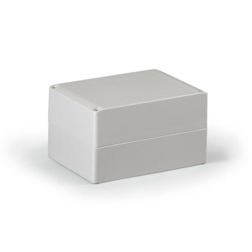 Cubo S karp 125x175x100mm