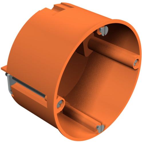 Seadmetoos HG60 Ø68mm H45mm, oranž, OBO