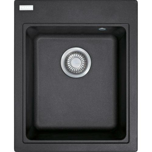 Köögivalamu MRG610-42 42,5x52cm onyx