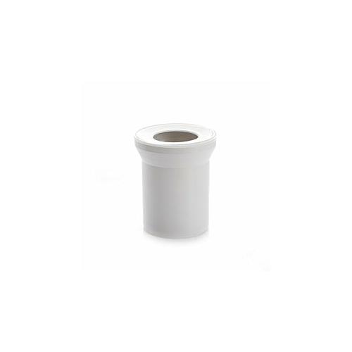 WC ühendus DN100 L=150mm