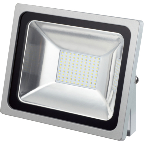 Led prozektor 50W, 4300lm, 6400K, IP65, hall, FEB