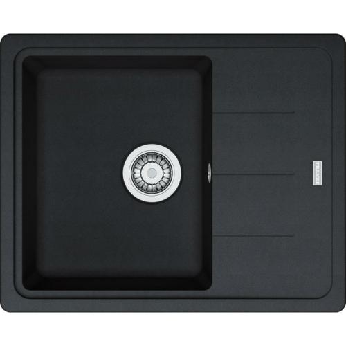 Köögivalamu BFG611-62 62x50cm, onyx