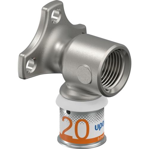 """UP kraanipõlv 20x1/2""""sk S-Press Pluss"""