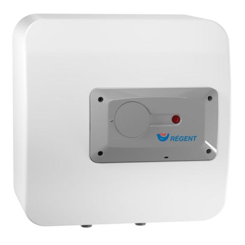 Boiler Regent 10L 1200W seinale