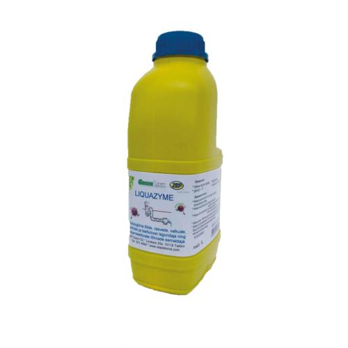 Bakter Liquazyme 1L