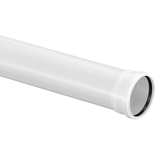 Muhvtoru 50mm Decibel 3m Uponor