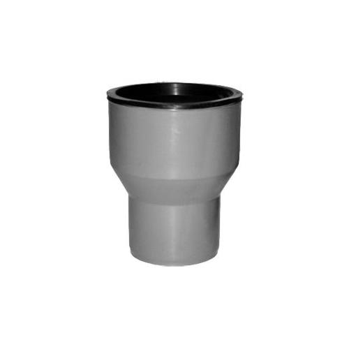 Malmtoru üleminek 50/72mm plast/malm