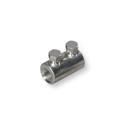 Poltjätkuhülss Al/Cu 35-95mm²