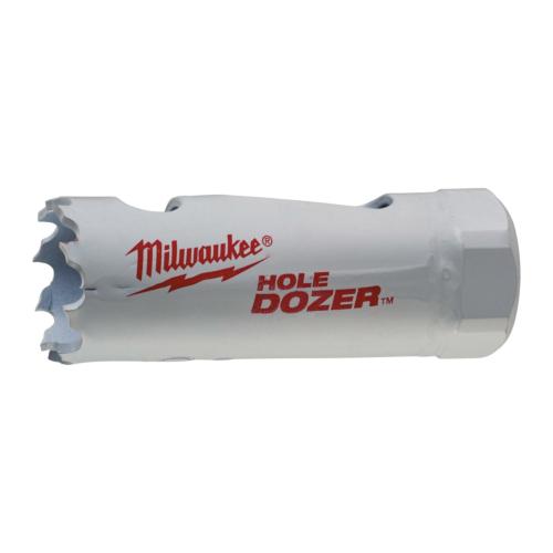 Augusaag 21mm Hole Dozer