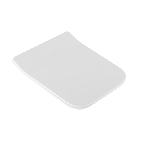 Prill-laud Flory Solid Slim, vaikselt sulguv