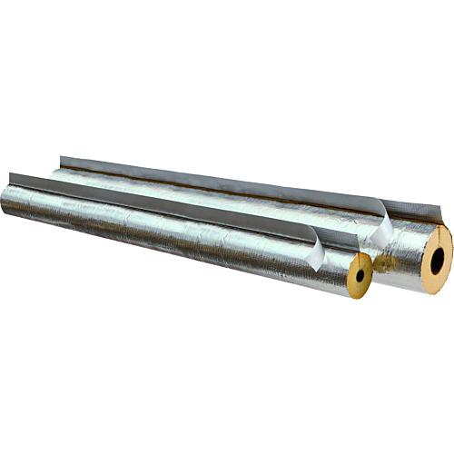 Torukoorik 168-40 ISOVER 1,2m/tk, 2,4m/pakk  2tk/pk