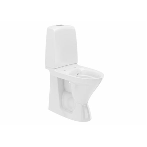 Inva WC Ifö Inspira Rimfree 4/2L