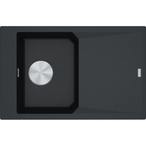 Köögivalamu FXG 611-78 78x50cm Onyx