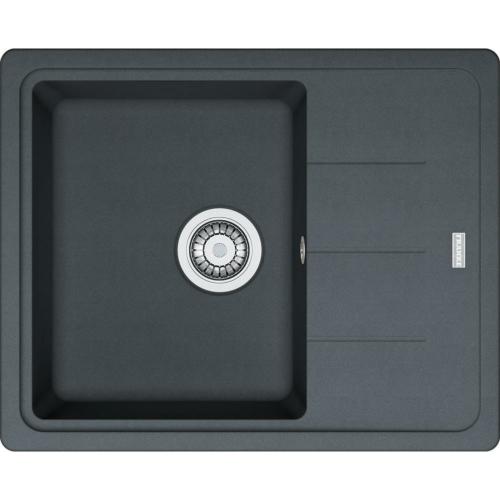 Köögivalamu BFG611-62 62x50cm, grafiit