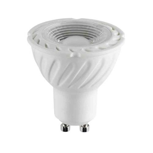 Led-lamp GU10 5W 400lm, 3000K, 38°, Gelia