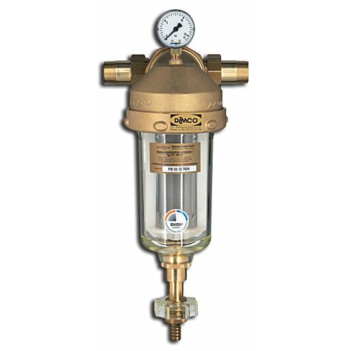 Mehaaniline filter DN25 Permaster