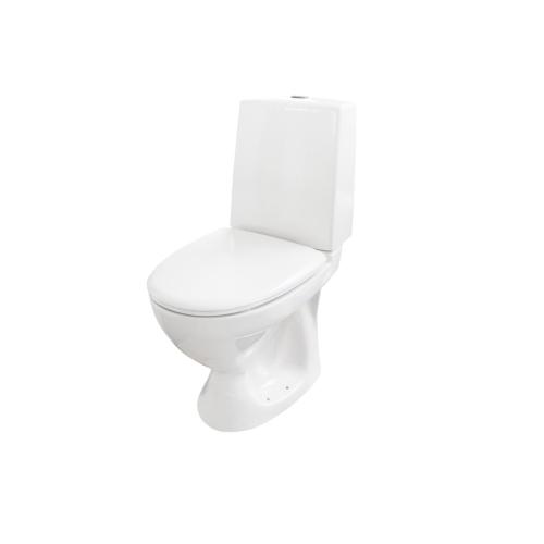 WC pott A-Collection tahavooluga