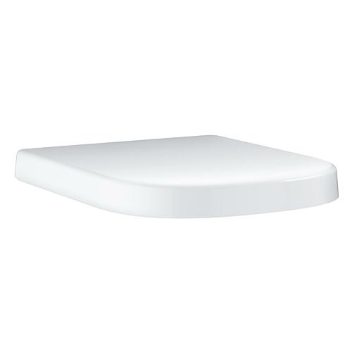 Prill-laud Euro Ceramic Grohe, soft close