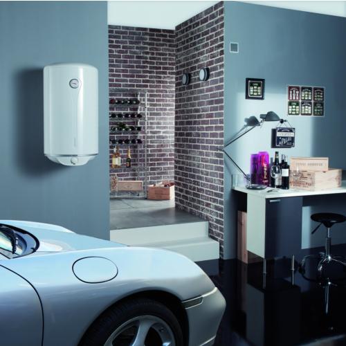 Boiler 100L 1,5kW 861234 kera.küttekeha+mag.anood