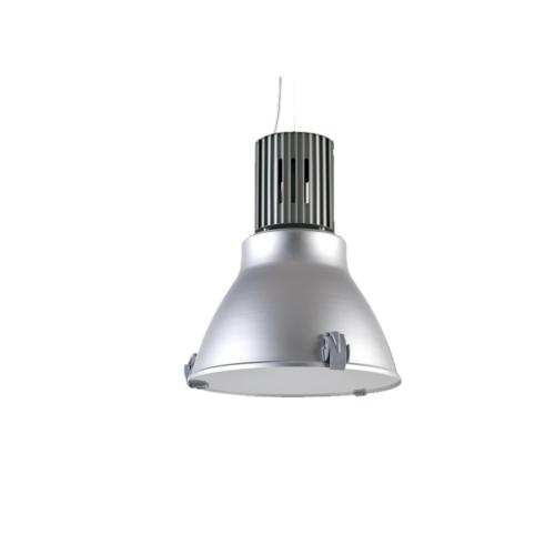 Rippvalgusti Saturn LED 39W, 5200lm, 4000K, riputiga, alumiinium, Luxiona