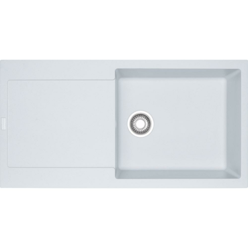 Köögivalamu MRG611-100XL 97x50cm, polaarvalge