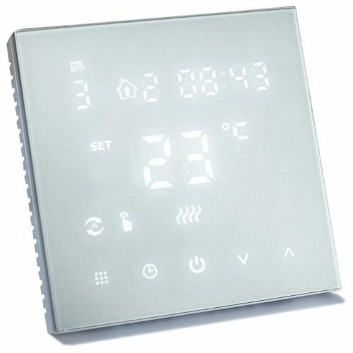 Termostaat HT126 16A 220V puutet. ruum/põran. andur