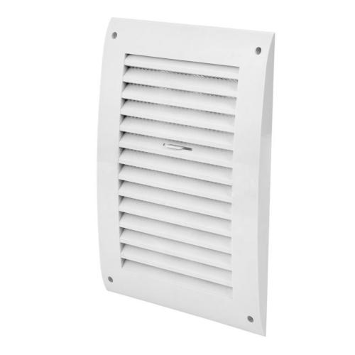 Ventilatsioonirest 250x170 reguleeritav plast