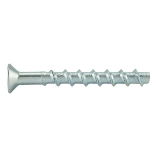 Betoonikr.6(7,5)x55 M8/10 jätkumutriga FIP 4 tk/pk