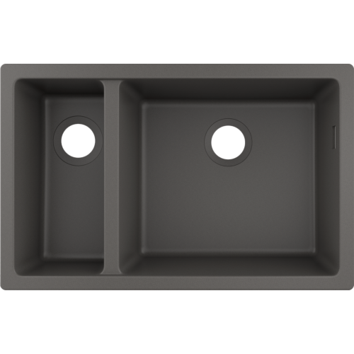 Köögivalamu S510-U635 Stonegrey