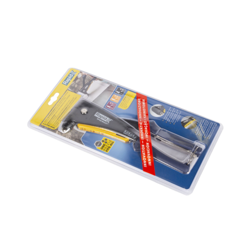 Needitangid RP40 Multi alumiinium ja roostavaba neet