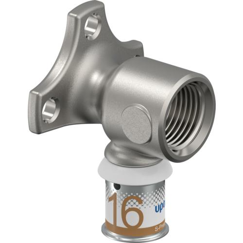 """UP kraanipõlv 16x1/2""""sk S-Press Pluss"""