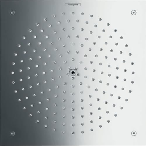 Üladušš Raindance 310mm EcoSmart 9l/m, kroom