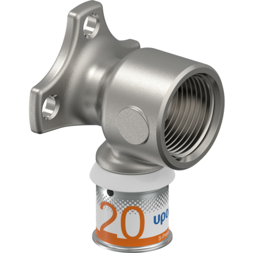 """UP kraanipõlv 20x3/4""""sk S-Press Pluss"""