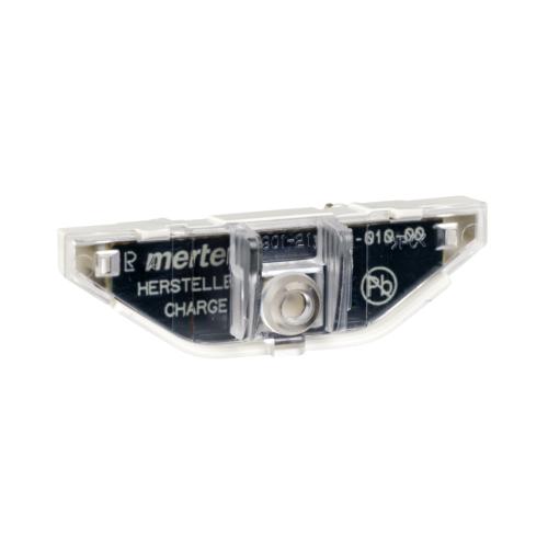Märklamp 100-230V multivärv Merten