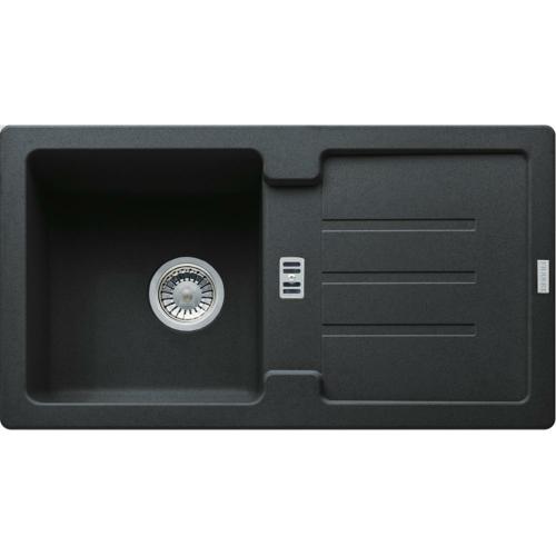 Köögivalamu STG614-78 78x43,5 onyx käsitsi