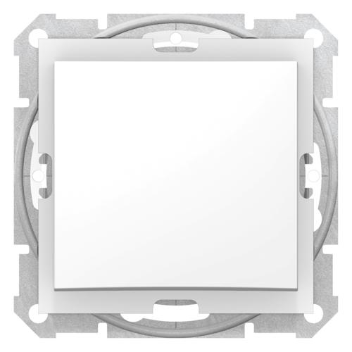 Lüliti (1) liht IP44 valge Sedna