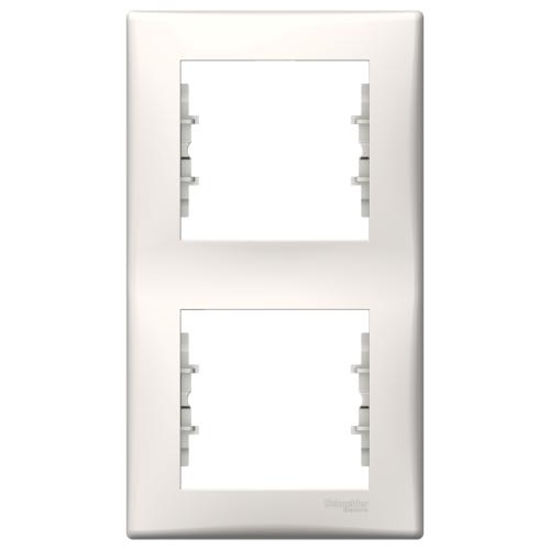 2-ne raam kreem vertikaalne Sedna