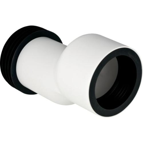 WC ühendus S ekstsentriline 30 mm