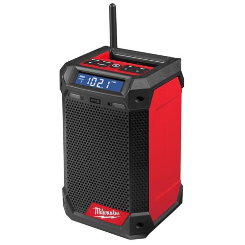 M12 Raadio/laadija RCDAB+0 Akuta